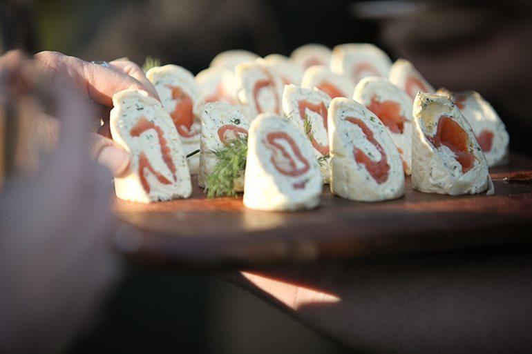 Gourmet Bbq Finger Food Recipes