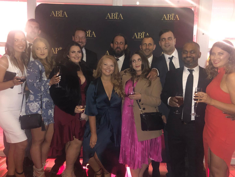 ABIA Winners 2019